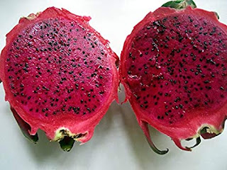 DRAGON FRUIT USE FOR GOOD HEALTH