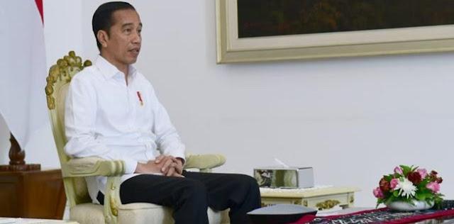 Pak Jokowi, Kalau Benar Kesehatan Lebih Utama Dibanding Ekonomi, Pilkada Seharusnya Diundur