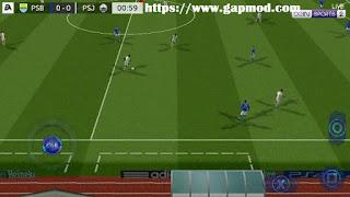 Dodwnload FTS 18 Mod by FYNSPTR