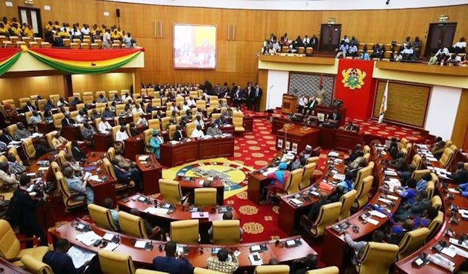 Bright Philip Donkor: Is there a hidden secret about the Public University Bill?