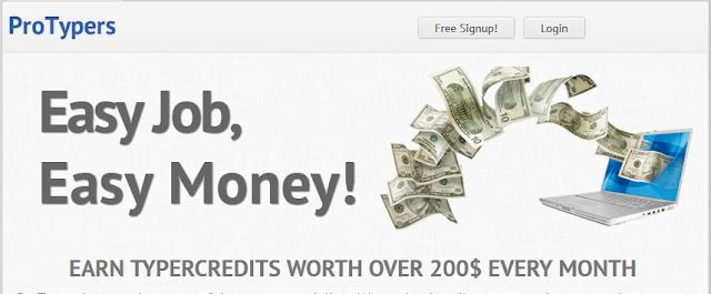 Gana dolares con ProTypers