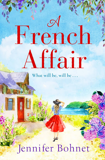 French Village Diaries book review A French Affair Jennifer Bohnet