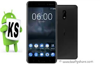 Official Nokia 6 Specs And Price