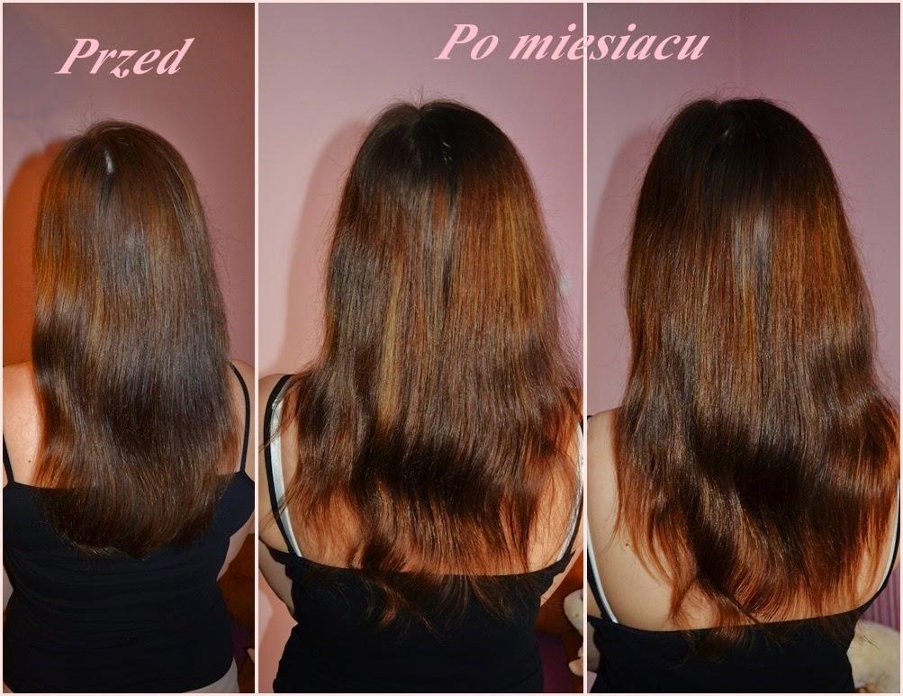 szampon na porost włosów hair jazz opinie