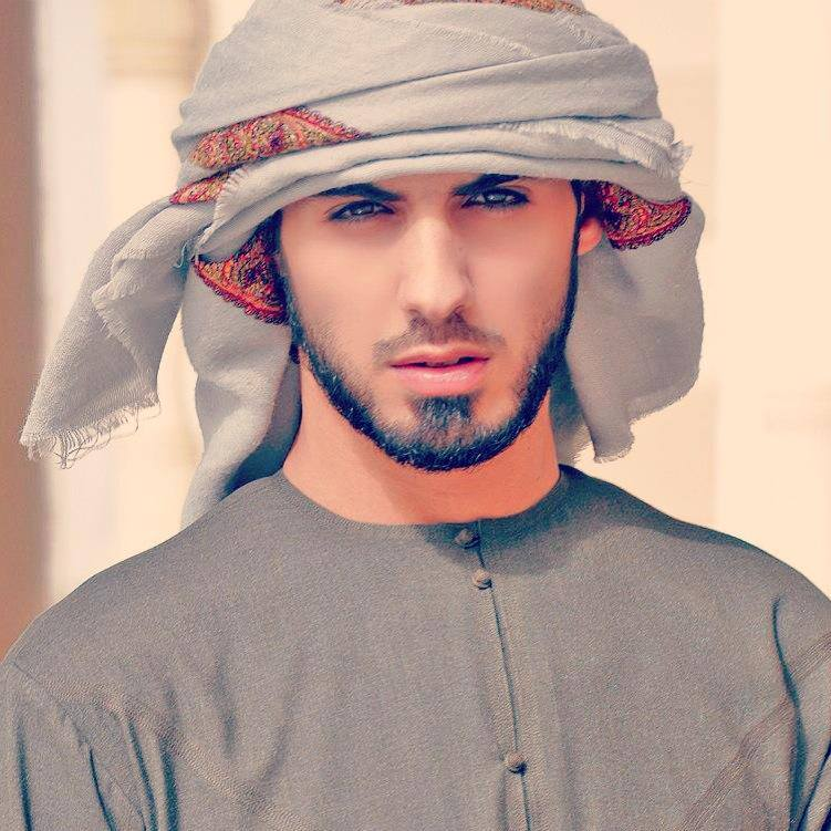 FUN MUNKY: The Most Beautiful Man In The World...(Omar ...