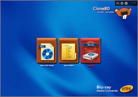 CloneBD Download Free