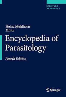 Encyclopedia of Parasitology 4th Edition