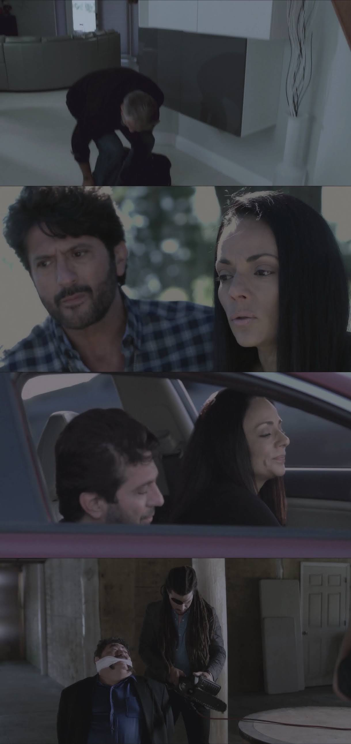 Anna Antinarcóticos (2020) HD 720p Latino