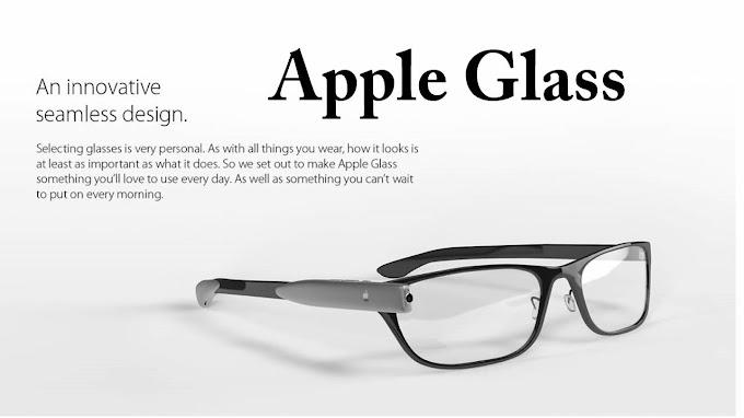 Apple Glass คืออะไร ?
