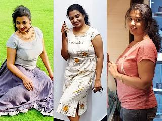 Nima Chandran Hot Photos