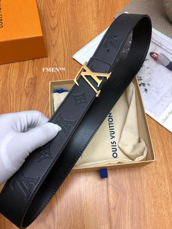 Thắt lưng nam Louis Vuitton siêu cấp like auth TLNLV-556