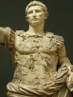 Riassunto su Ottaviano, primo imperatore romano