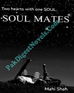 Soulmates Complete Novel By Mahi Shah