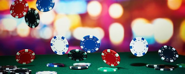 how gambling developed history casinos ancient times modern casino gaming