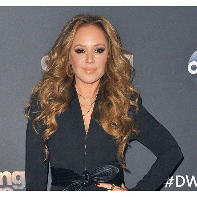 Leah Remini Photos
