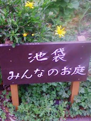 Everyone's garden