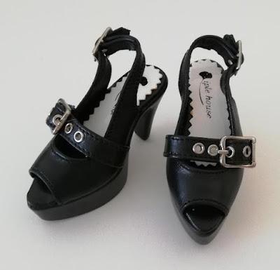[V] Tenues et chaussures toutes tailles - NEWS SD 29/05 Sandales