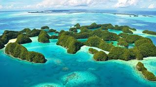 pulau palau