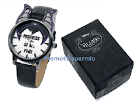 EMP : vinci gratis orologio Malefica Disney Villains