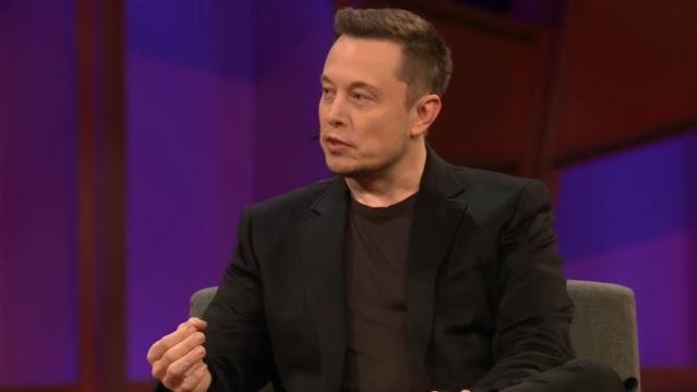 Elon Musk : Sekarang Beli Tesla Bisa Pakai Bitcoin