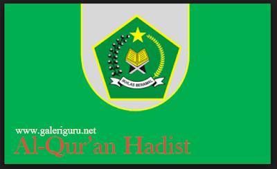 RPP Al-Qur'an Hadist Kelas 4 Kurikulum 2013 - Galeri Guru
