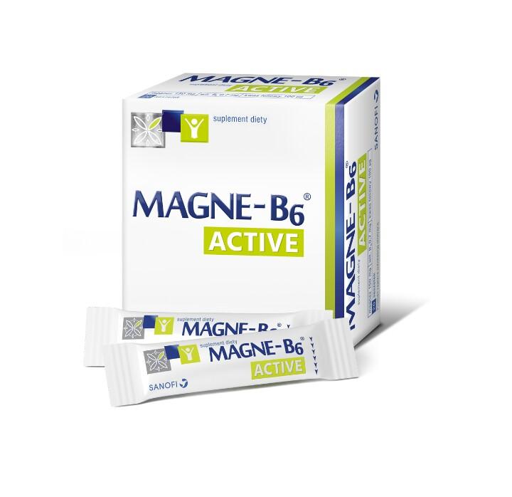 Znalezione obrazy dla zapytania magne b6 testowanie