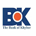 Jobs in The Bank of Khyber BOK