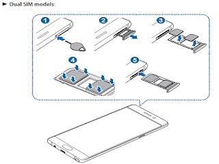 Galaxy Note 8 Dual SIM