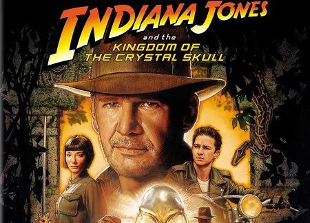 Download Indiana Jones and the Kingdom of the Crystal Skull (2008) Dual Audio [Hindi + English] 720p + 1080p + 2160p UHD BluRay ESub