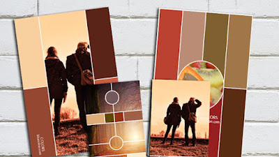 Variedad En Color 2
