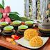 Ẩm thực mùa trung thu: Phá cỗ, ăn bánh, thưởng trà !