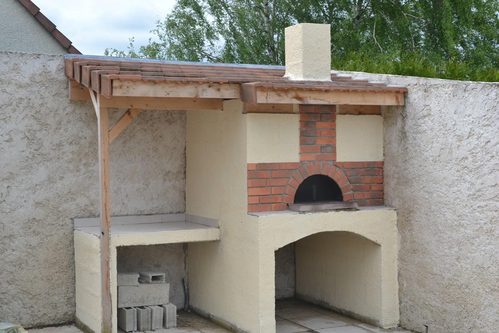 construire son four a pizza top la vote nettoye with construire son four a pizza perfect. Black Bedroom Furniture Sets. Home Design Ideas