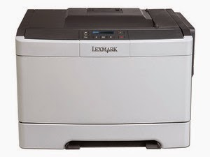 Download Driver Lexmark CS310dn Printer