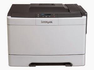 Download Driver Lexmark CS310dn Printer