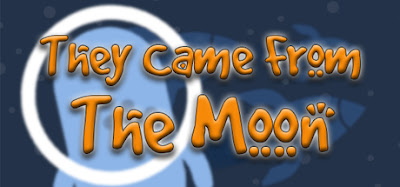 Free Steam Game Giveaway - They Came From The Moon