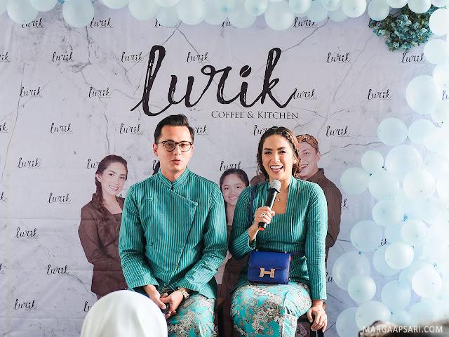 Lurik Coffee & Kitchen - Lippo Mall Kemang, Jakarta