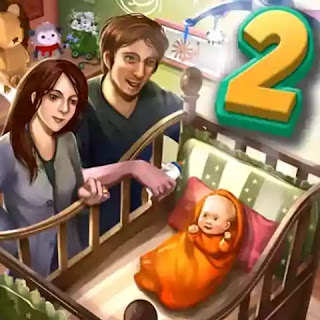 Virtual families 2 new update mod app(v1.7.6 )+(Unlimited money)+No Ads For Android