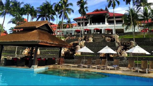 Bintan Lagoon Resort Menjadi Korban Berikutnya Pandemi COVID-19