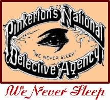 pinkertons logo