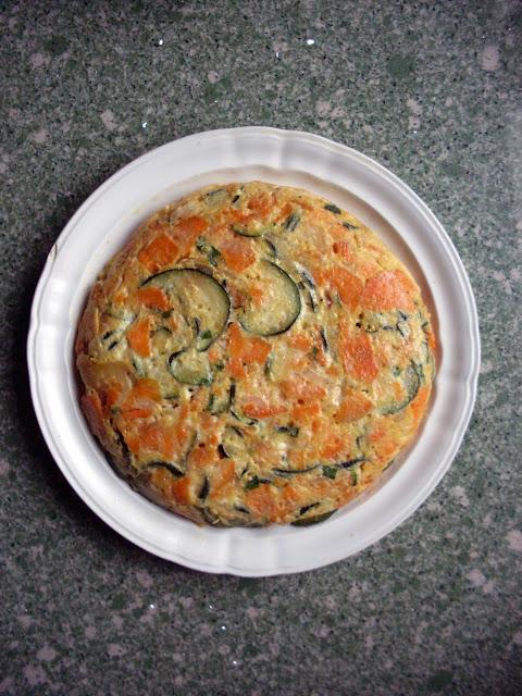 tortilla tricolor