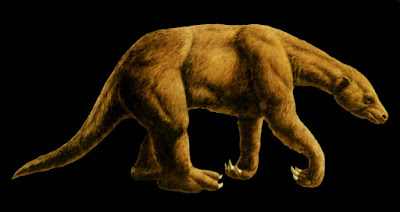 Nothrotherium
