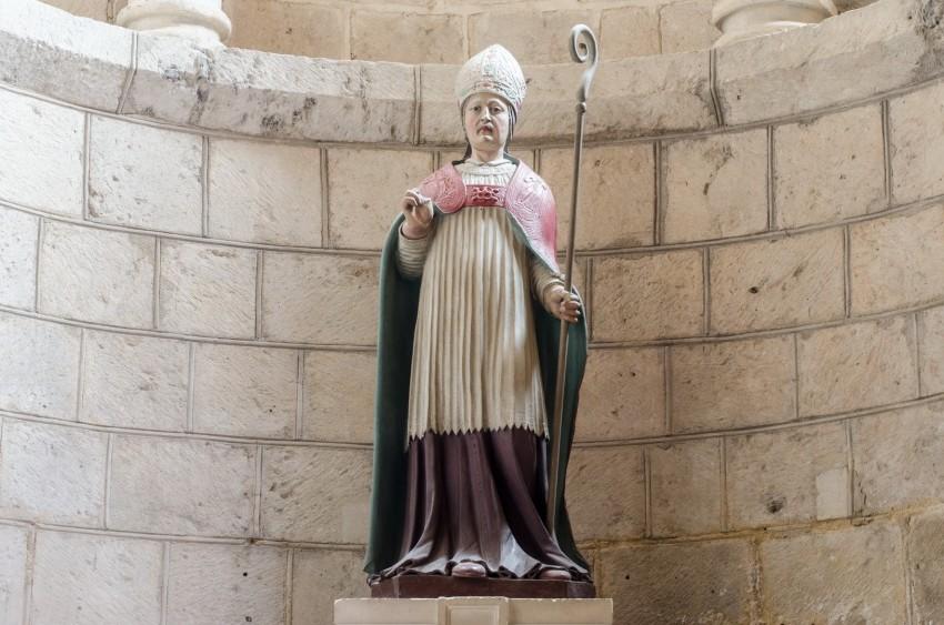 Santo Hilarius dari Poitiers