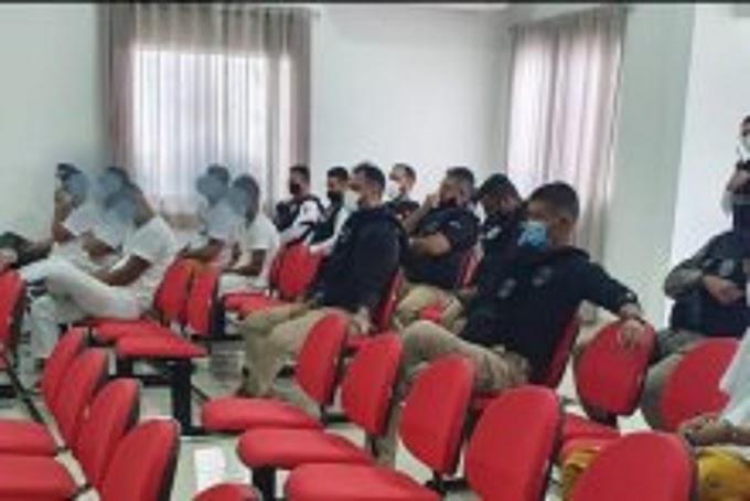 Juizado de Guarabira realiza um dos maiores Júris da Paraíba