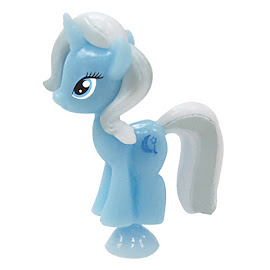 MLP Squishy Pops Series 1 Wave 2 Trixie Lulamoon Figure by Tech 4 Kids