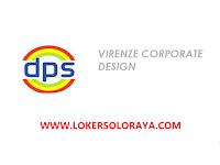 Loker Solo Bulan Agustus 2021 di Virenze Corporate Design