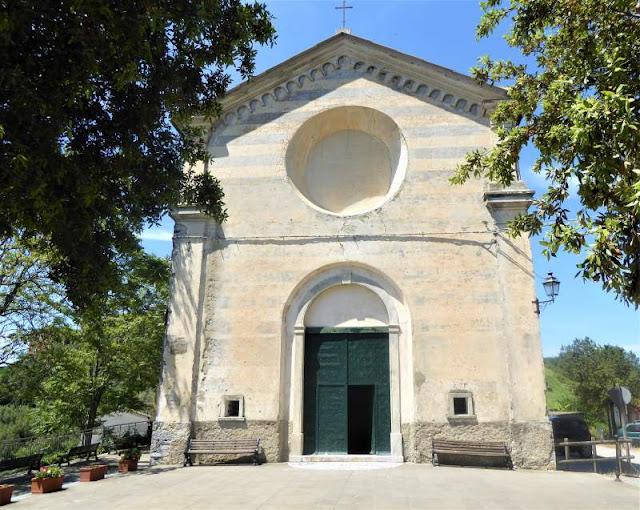 chiesa Madonna delle Grazie San Bernardino