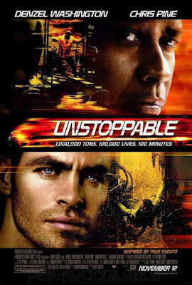 Sinopsis film Unstoppable (2010)