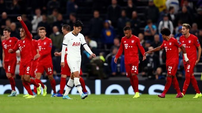Tak Ada Arsenal, Tottenham Pun Jadi!