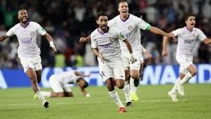 مشاهدة مباراة العين وبني ياس بث مباشر   اليوم 28/12/2018   كأس الخليج العربي الإماراتي Al Ain vs Bani Yas live