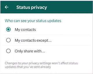 Cara Melihat Siapa Yang Intip Story WhatsApp Anda dengan Mudah